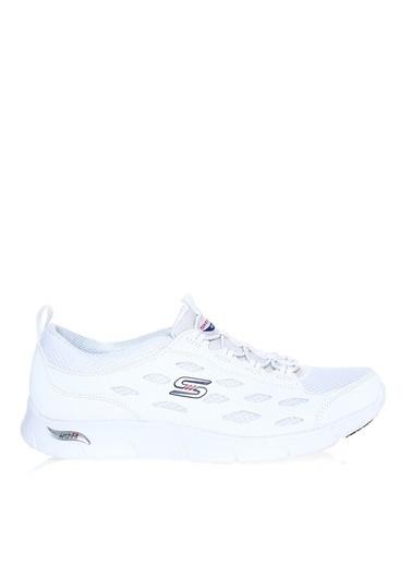 Skechers Skechers Beyaz Sneaker Beyaz